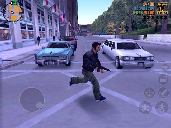 Странный лаг Grand Theft Auto 5