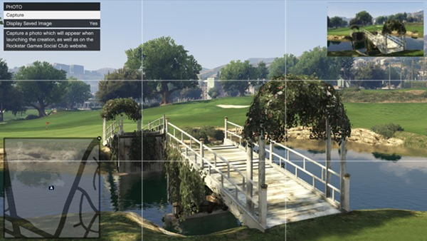 GTA Online редактор, фото