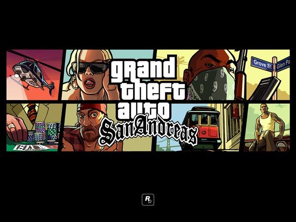 Скачать GTA San Andreas для iOS можно уже сейчас