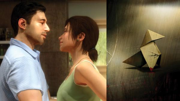 Самая романтическая игра