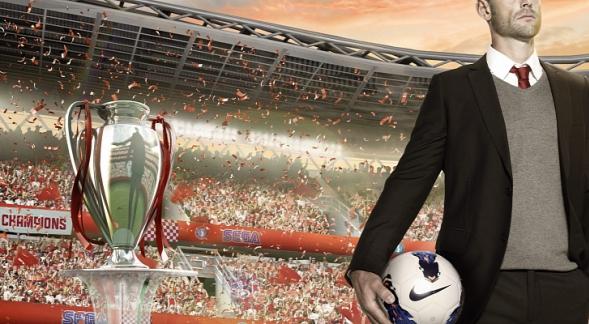 В Football Manager 2014 поменяли движок
