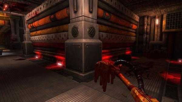 Новый режим от Rune Storm для игры Viscera Cleanup Detail