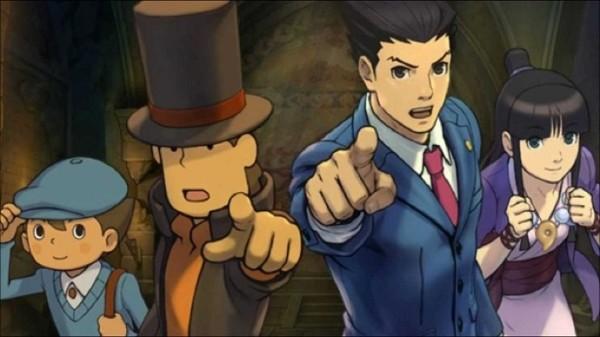 Что новой в очередной игре Акихиро Хино – ProfessorLayton