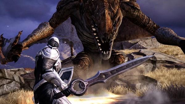 Обществу представили дополнение к Infinity Blade III