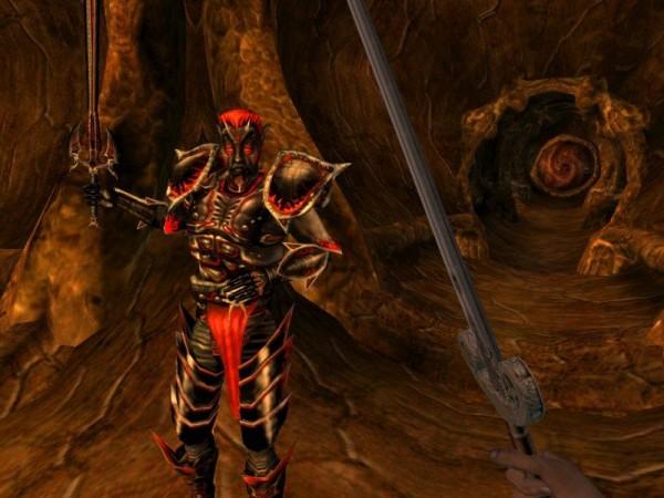 The Elder Scrolls  обещает быть легендой