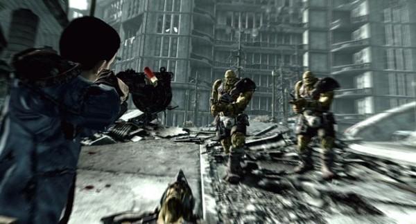Поддельная страница игры Fallout 4