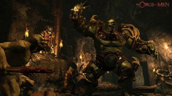 Что ждать от Of Orcs and Men