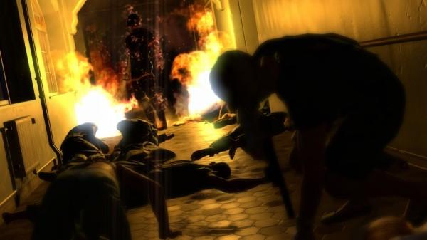 Кодзима рассказал о выходе The Phantom Pain