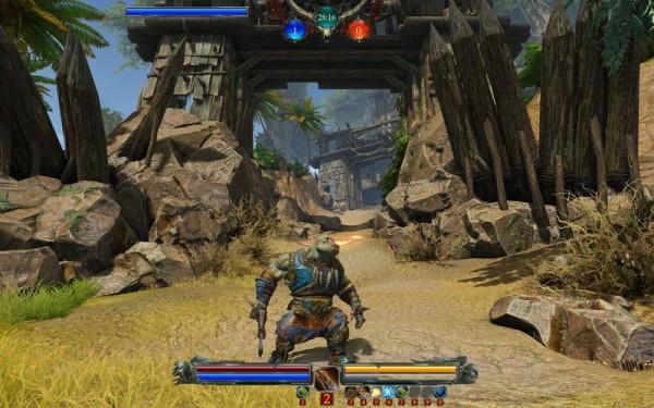 Panzar: Forged by Chaos  развивается в пользу для игроков