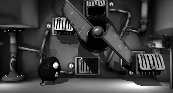 Escape Plan это старая и добрая Oddworld: Abe's Oddysee?