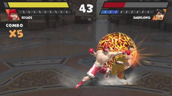 Reality Fighters и что нам предлагают авторы игры
