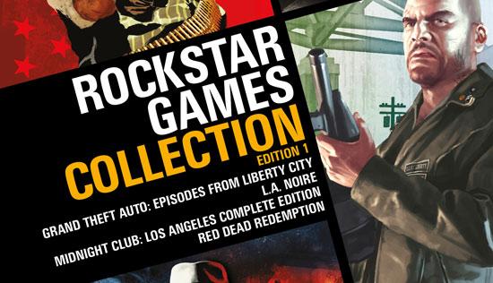 Сюрприз от Rockstar Games для геймеров к Рождеству