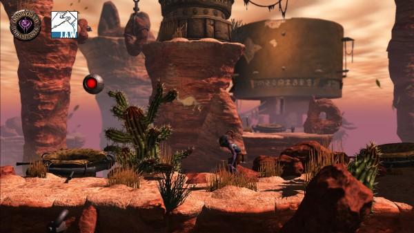 Oddworld: New 'n' Tasty  релиз состоится весной