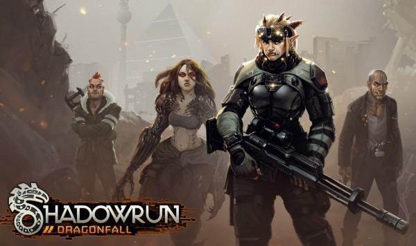 Shadowrun Returns. С ноткой ностальгии