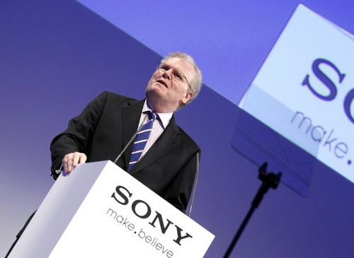 Компания Sony  терпит убытки