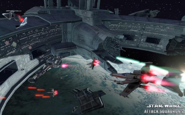 Star Wars: Attack Squadrons стартует в новом году