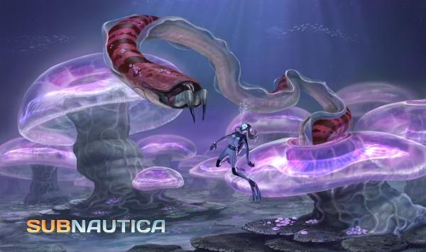 Разработчики рассказали подробнее о Subnautica