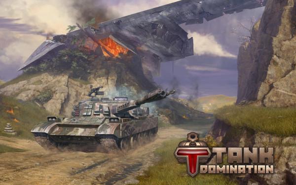 Айронсайнд озвучит полковинка Килгора в Tank Domination