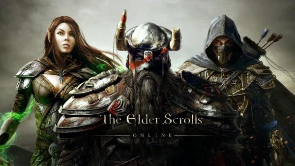 The Elder Scrolls Online стартует в апреле