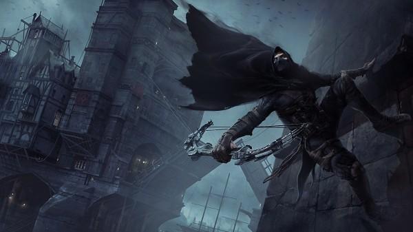 Squаrе Еnix  показала трейлер к Thief 4