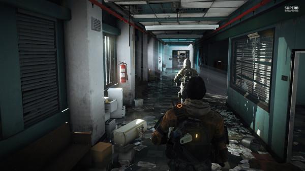 Tom Clancy's The Division выйдет на всех платформах