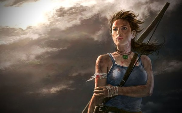 Tomb Raider: Definitive Edition  выйдет в январе