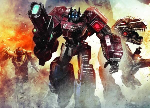 Почему игроки хорошо отзываются от Transformers: Fall of Cybernation