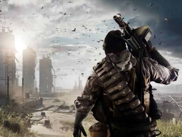 Battlefield 4 шутер запретили в Китае, игра подрывает национальную безопасность