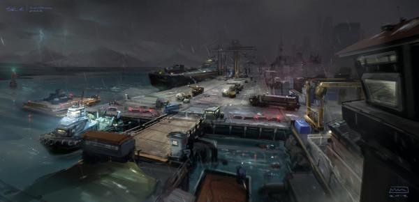 Тактическая составляющая в игре Shadowrun Returns