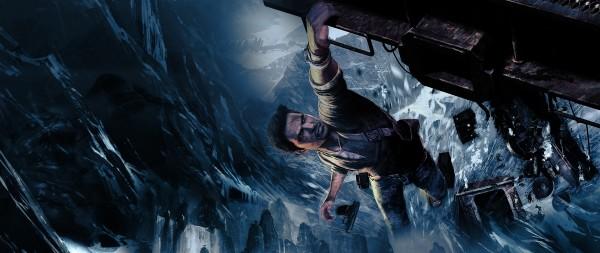 Как Naughty создала игру Uncharted?