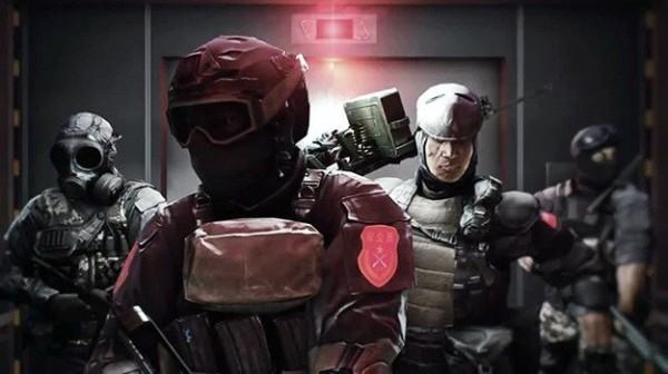 Шутер Battlefield 4 запретили в Китае