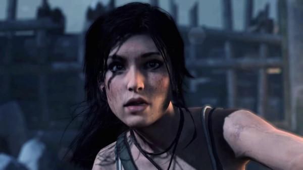 Версии Tomb Raider: Definitive Edition для новых консолей