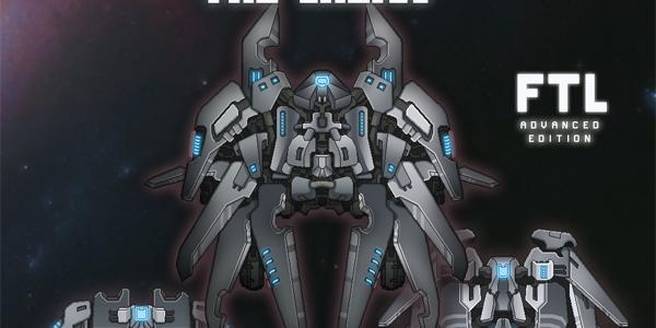 FTL: Advanced Edition добавит в игру новую расу