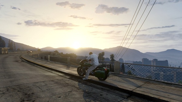 Анонс Grand Theft Auto 5 на PC уже на этой неделе
