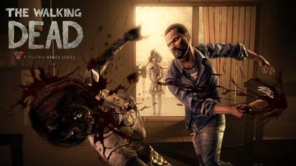 Игра The Walking Dead: The Game помогает в учебе в Норвежской школе