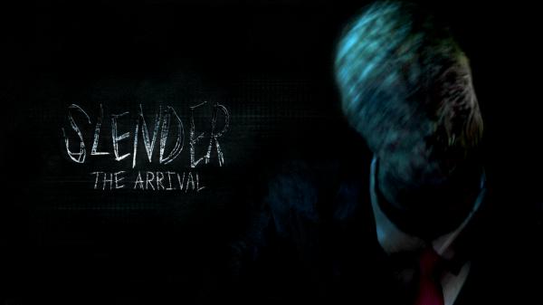Больше информации о Slender: The Arrival