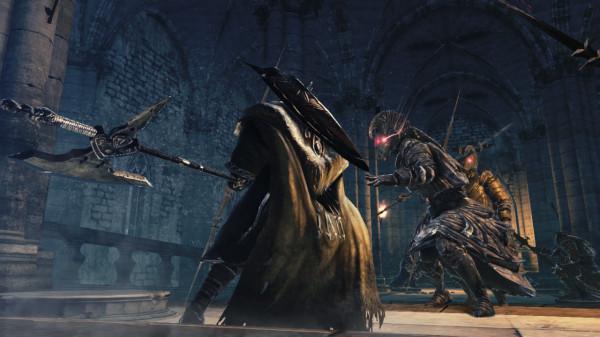 Dark Souls 2 с русской озвучкой от 1С СофтКлаб