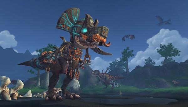 Пользователи World of Warcraft были подвергнуты вирусной атаке
