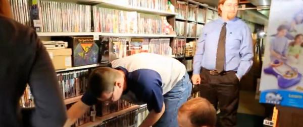 Коллекционер видеоигр смог попасть в Книгу рекордов Гиннесса