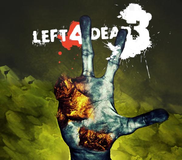 Очередная порция сведений о Left 4 Dead 3