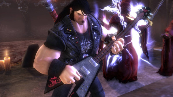 Шейфер намерен вернуться к работе с Brutal Legend