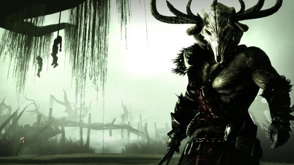 Игра Bloodforge от студии Climax