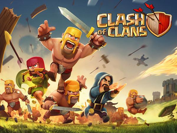 Лидер Clash of Clans заявил, что игры была его спасением от одиночества