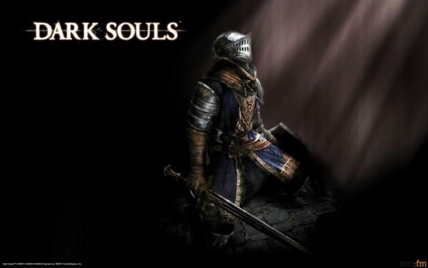 Dark Souls не для мобильников
