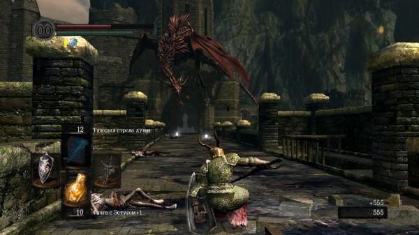 Главные изменения продолжения Dark Souls
