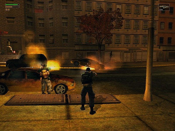 Новая игра 7 Days to Die про ядерную катастрофу
