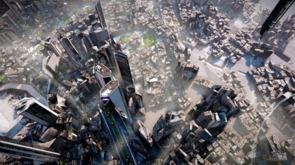 Две новые локации в дополнении к игре Killzone: Shadow Fall