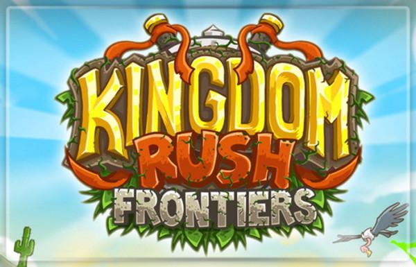 В Kingdom Rush нереально красивая картинка