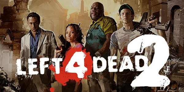 Valve бесплатно раздает в Steam Left 4 Dead 2