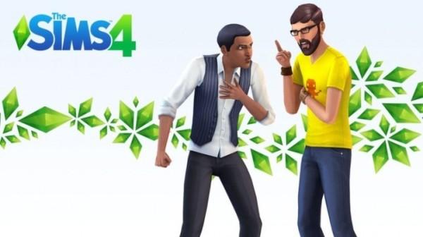 Компания Elecroniс Arts назвала дату выхода Sims 4